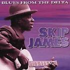 Skip James - Blues From The Delta (1999)