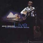 Live at the Sydney Opera House by John Denver (CD, Mar-1999, RCA)