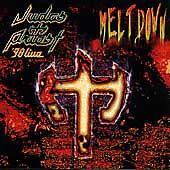 '98 Live Meltdown by Judas Priest (CD, S...