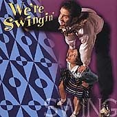 We-039-re-Swingin-039-Just-the-Hits-Music-CD