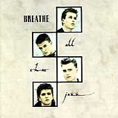 All That Jazz by Breathe (2 - UK) (CD, 1...
