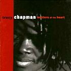 Tracy Chapman - Matters of the Heart (1992)