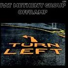 Pat Metheny - Offramp (1984)