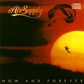 Now-and-Forever-by-Air-Supply-CD-Jul-1987-Arista