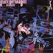 Various Atlantic Rhythm Blues 19471974 Volume 2 19521955