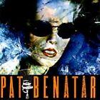 Rock CDs Pat Benatar