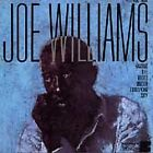 Having the Blues Under a European Sky by Joe Williams (Vocals) (CD, Dec-2001, LRC Records)