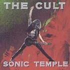 The Cult - Sonic Temple (1997)