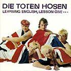 Album Die Toten Hosen Music CDs