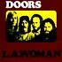Cassette: L.A. Woman by The Doors (Cassette, May-1988, Elektra (Label)) - The Doors
