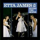 Rocks the House by Etta James (CD, Sep-1992, Chess (USA))