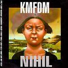 Nihil by KMFDM (CD, Apr-1995, Wax Trax! (USA))