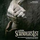 John Williams - Schindler's List (Original Soundtrack, 1994)