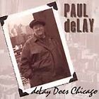 deLay Does Chicago by Paul deLay (CD, Jan-1999, Evidence)