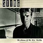 The Dream of the Blue Turtles by Sting (Gordon Matthew Thomas Sumner) (CD, Oct-1990, A&M (USA))