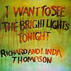 Richard Thompson - I Want to See the Bright Lights Tonight (1993)