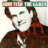 CD: The Games by John Tesh (CD, Nov-1992, GTS Records)