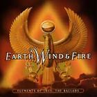 Elements of Love: Ballads by Earth, Wind & Fire (CD, May-1996, Sony Music Distribution (USA))