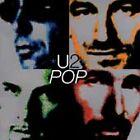 Pop by U2 (CD, Mar-1997, Island (Label))