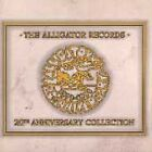 The Alligator Records 20th Anniversary Collection by Various Artists (CD, Mar-1991, 2 Discs, Alligator Records)