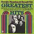 CD: Greatest Hits of Brasil '66 by Sergio Mendes & Brasil '66 (CD, Oct-1990, A&...