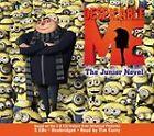 Despicable Me: The Junior Novel by Annie Auerbach (CD-Audio, 2010)