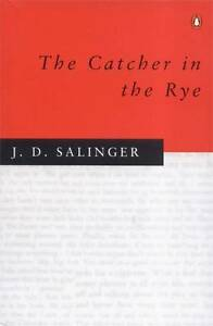 The-Catcher-in-the-Rye-ACCEPTABLE-Book