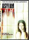 Asylum (DVD, 2008)