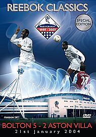 BWFC-Reebok-Classic-Collection-Bolton-v-Aston-Villa-DVD-2008-New