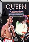 Queen - Rock Case Studies (DVD, 2008)