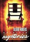 Unsolved Mysteries - Bizarre Murders (DVD, 2005, 4-Disc Set)