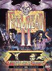 Evil Dead Widescreen DVDs
