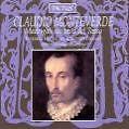 Madrigali sui testi del Tasso von Concerto Italiano,Rinaldo Alessandrini (1996)