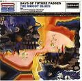 Days Of Future Passed (Remastered & Repackaged)