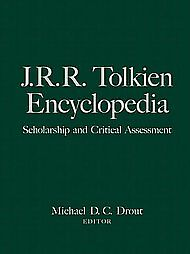 J-R-R-Tolkien-Encyclopedia-Scholarship-and-Critical-Assessment-by-Michael
