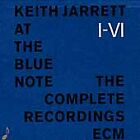 Keith Jarrett - at the Blue Note (The Complete Recordings/Live Recording, 1995)