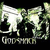 Godsmack-Awake-Clean-Edited-ECD-New-Sealed-CD