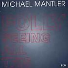 Folly Seeing All This by Michael Mantler (CD, Apr-2005, ECM)