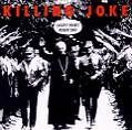 Laugh? I Nearly Bought One! von Killing Joke (1992)