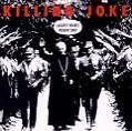 Laugh? I Nearly Bought One! von Killing Joke (1992)