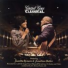 Gospel Goes Classical, Vol. 1 by Juanita Bynum (CD, Sep-2006, 2 Discs, Maranatha Music) : Juanita Bynum (CD, 2006)