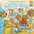 The Berenstain Bears and the Messy Room von Jan Berenstain und Stan Berenstain (1984, Taschenbuch)