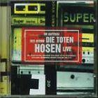 Album Import Die Toten Hosen Music CDs