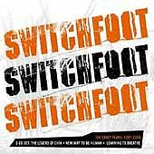 The-Early-Years-1997-2000-by-Switchfoot-3-CDs-2004-EMI-Their-First-3-Albums