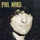 Ten Year Tour by Phil Naro (CD, Dec-2003, Phantom Import Distribution)