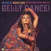 Belly Dance! The Best of George Abdo and His Flames of Araby Orchestra, Abdo, Ge