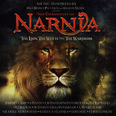 Music-Inspired-by-the-Chronicles-of-Narnia-CD-Sep-2005-Sparrow-Records