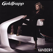 Goldfrapp-CD-Number-1-EP