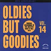 Oldies-But-Goodies-Vol-14-by-Various-Artists-CD
