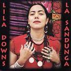 La Sandunga [Bonus Tracks] by Lila Downs (CD, Sep-2003, Narada)